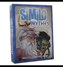 HG Similo - Mythes [français]