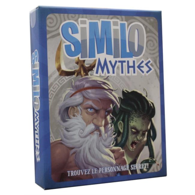 HG Similo - Mythes [French]