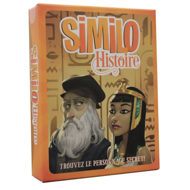 HG Similo - Histoire [French]