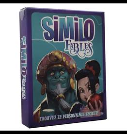 HG Similo - Fables [français]