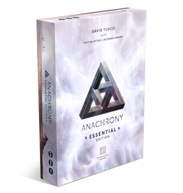 Mindclash Games Anachrony - Essential Edition [anglais]
