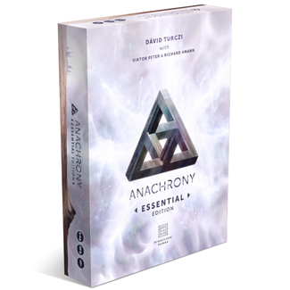 Mindclash Games Anachrony - Essential Edition [English]