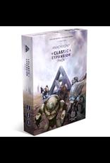 Mindclash Games Anachrony: Classic Expansion [anglais]