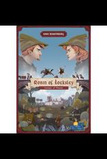 Rio Grande Games Robin of Locksley - Contest of Thieves [anglais]