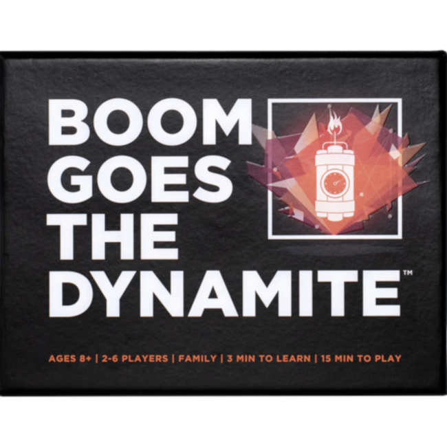 Ok2Win Boom Goes the Dynamite [English]