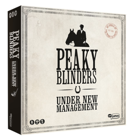 Just Games Peaky Blinders - Under New Management [multilingue]