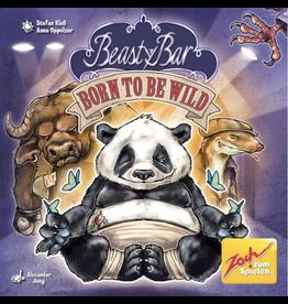 Zoch Zum Spielen Beasty Bar - Born to be Wild [multilingue]