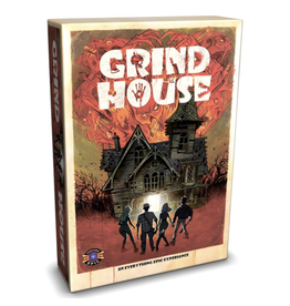Everything Epic Games Grind House [anglais]