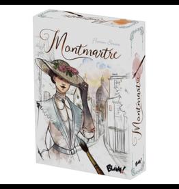 BLAM ! Montmartre [multilingue]