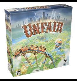 CMON Unfair [anglais]