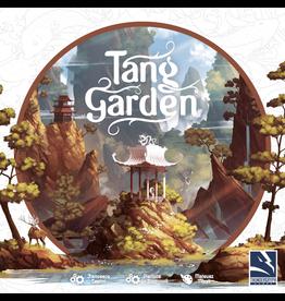 Lucky Duck Games Tang Garden [anglais]