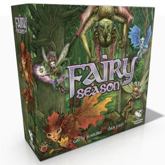 Good Game Publishing Fairy Season [anglais]