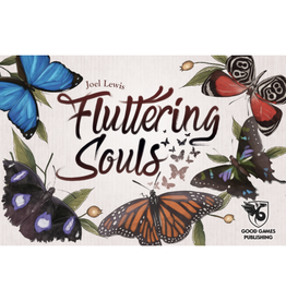 Good Game Publishing Fluttering Souls [anglais]