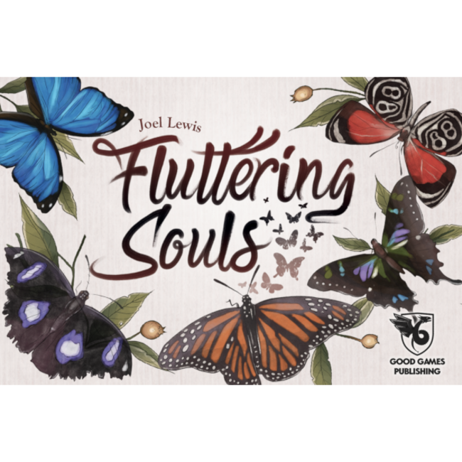 Good Game Publishing Fluttering Souls [English]
