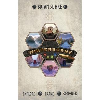 Talon Strikes Studio Winterborne [anglais]