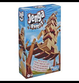 Hasbro Games Jenga - Bridge [multilingue]