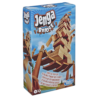 Hasbro Games Jenga - Bridge [Multi]