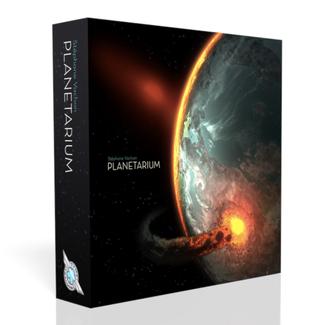 Game Salute Planetarium [anglais]