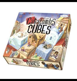 Elzera Catacombs - Cubes [anglais]
