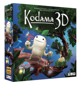Indie Boards & Cards Kodama 3D [anglais]