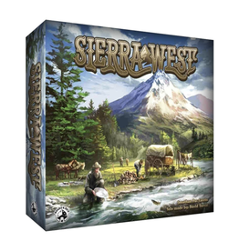 Pixie Games Sierra West [français]