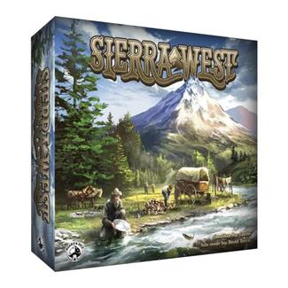 Pixie Games Sierra West [français]
