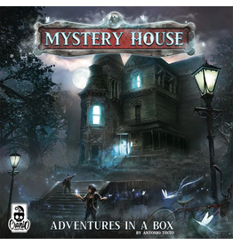 Cranio Creations Mystery House - Adventures in a Box [anglais]