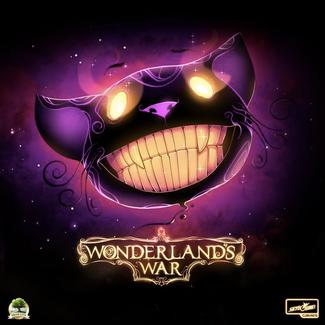 Skybound Games Wonderland's War [anglais]