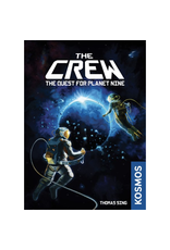 Kosmos Crew (the) - The Quest for Planet Nine [anglais]