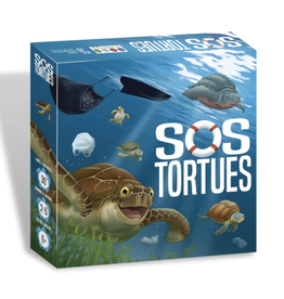 Elements Editions SOS Tortues [français]