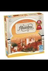 Queen Games Alhambra [anglais]