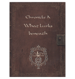 Funtails Glen More II - Chronicles : 9th Chronicle - What Lurks Beneath [anglais]