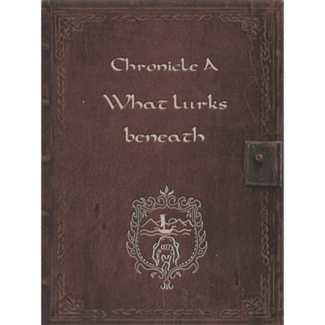 Funtails Glen More II - Chronicles : 9th Chronicle - What Lurks Beneath [English]