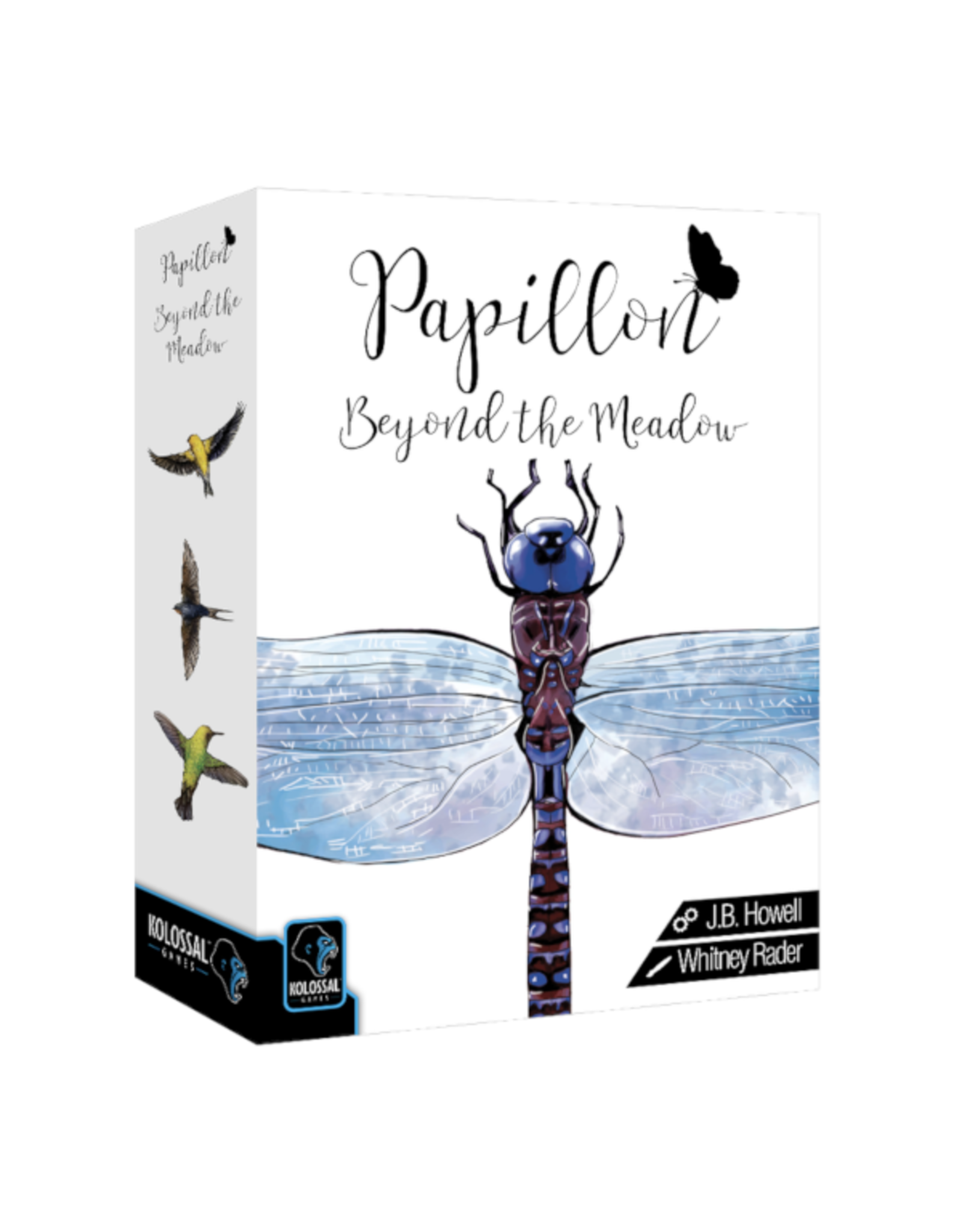 Kolossal Games Papillon : Beyond the Meadow [multilingue]