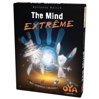 Oya Mind (the) - Extreme [French]