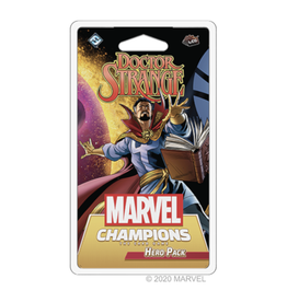 Fantasy Flight Games Marvel Champions - The Card Game (LCG) : Doctor Strange - Hero Pack [anglais]