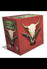 Holy Grail Games Outlaws - Last Man Standing [français]