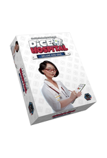 Alley Cat Games Dice Hospital : Deluxe Add-Ons [anglais]