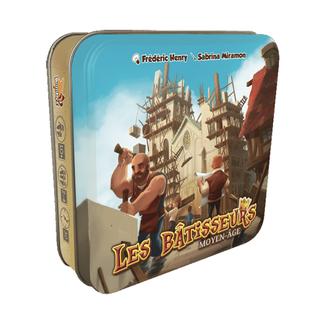 Bombyx Bâtisseurs (les) - Moyen-Âge [French]