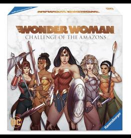 Ravensburger Wonder Woman - Challenge of the Amazons [anglais]