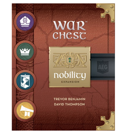 AEG War Chest : Nobility [anglais]