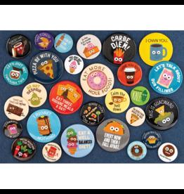 Cobble Hill Buttons (1000 pièces)