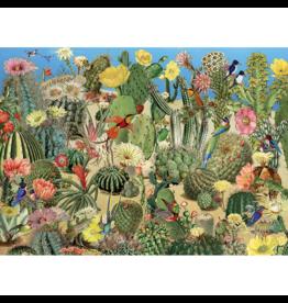 Cobble Hill Cactus Garden (1000 pièces)