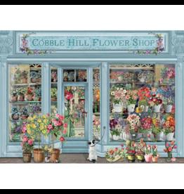 Cobble Hill Parisian Flowers (1000 pièces)