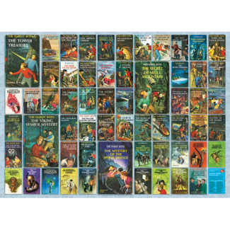 Cobble Hill Hardy Boys (1000 pieces)