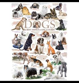 Cobble Hill Dog Quotes (1000 pièces)