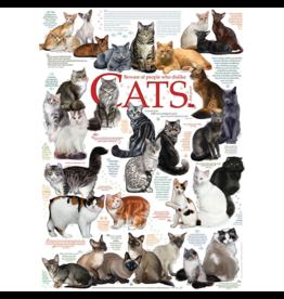 Cobble Hill Cat Quotes (1000 pièces)