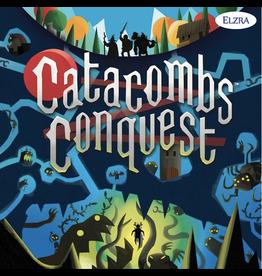 Elzera Catacombs Conquest [anglais]