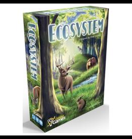 Genius Games Ecosystem [anglais]
