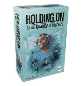 HUB Games Holding On [français]